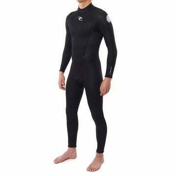 Ripcurl Kids Freelite 4/3 GBS Wetsuit Black