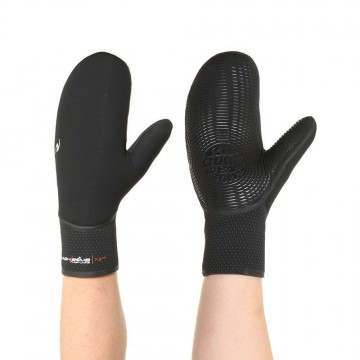 Ripcurl Flashbomb 7MM Mitten Wetsuit Gloves