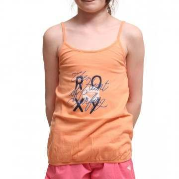 ROXY GIRLS GO BANANAS TANK TOP Orangade