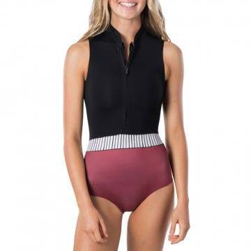 Ripcurl Searchers Sleeveless Shorty Wetsuit Sun