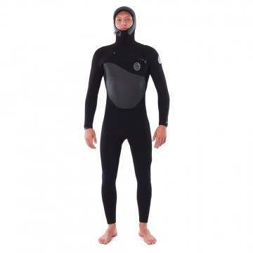 Ripcurl Flashbomb 6/4 Hooded Winter Wetsuit
