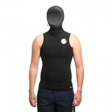 Ripcurl Flashbomb Neoprene 0.5mm Hooded Vest