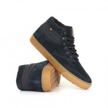 Element Topaz C3 Mid Shoes Navy Gum