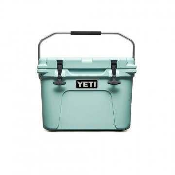 Yeti Roadie 20 Cool Box Seafoam