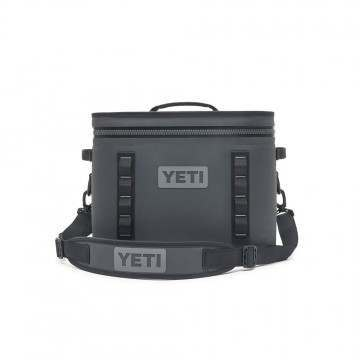 Yeti Hopper Flip 18L Cool Bag Charcoal