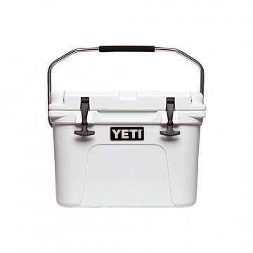 Yeti Roadie 20 Cool Box White