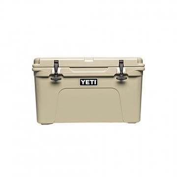 Yeti Tundra 45L Cool Box Tan