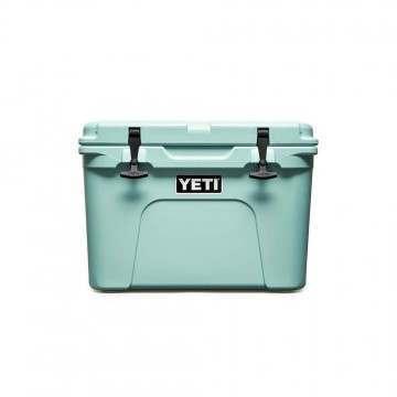 Yeti Tundra 35L Cool Box Seafoam