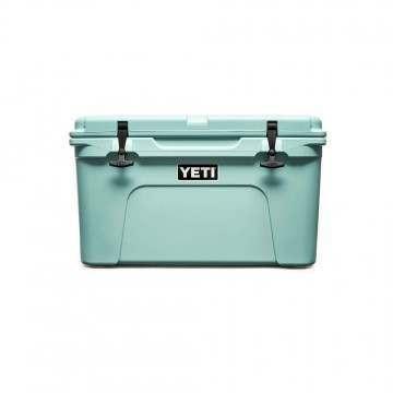 Yeti Tundra 45L Cool Box Seafoam