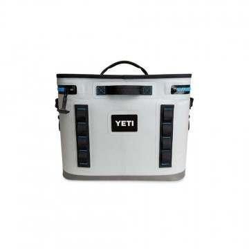 Yeti Hopper Flip 18L Cool Bag Fog Grey