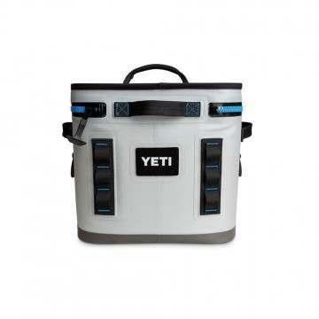Yeti Hopper Flip 12L Cool Bag Fog Grey