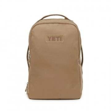 Yeti Tocayo Backpack 26L Tan