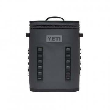 Yeti Hopper Backflip 24L Cool Backpack Charcoal