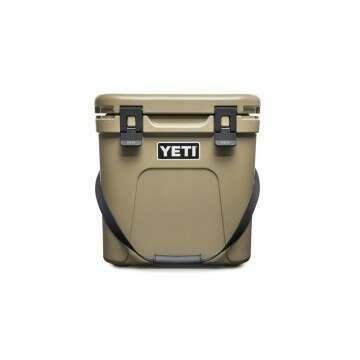 Yeti Roadie 24L Cool Box Tan
