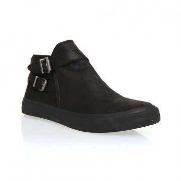 Blowfish Monroe Boots Black