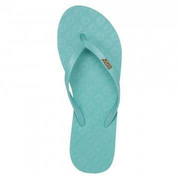 Roxy Viva V Sandals Blue Curacao
