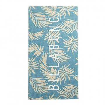 Billabong Lie Down Towel Sea Blue