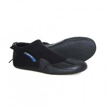 CSkins Kids Legend 3MM Round Toe Wetsuit Slippers