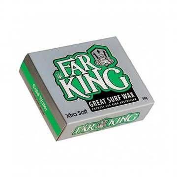 FAR KING WAX COLD
