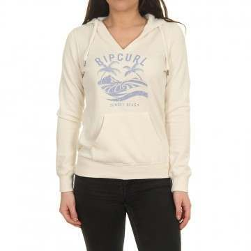 Ripcurl Oasis Muse Fleece Egret