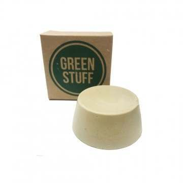 Green Stuff ECO Surf Wax Hard