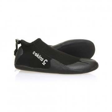 CSkins Legend 2mm Round Toe Wetsuit Slippers