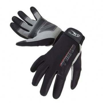 ONEILL EXPLORE 1MM GLOVE  Blk