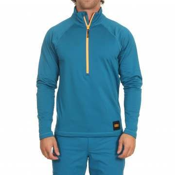 Oneill Clime HZ Fleece Seaport Blue