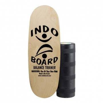 INDOBOARD PRO Clear