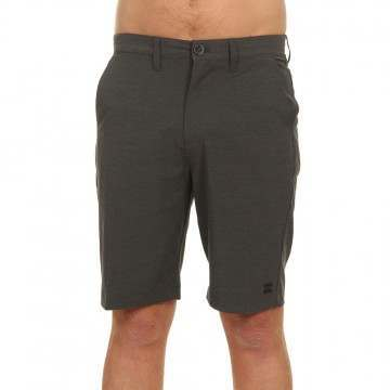 Billabong Crossfire Submersible Shorts Asphalt