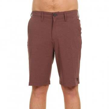 Billabong Crossfire Submersible Shorts Burgundy