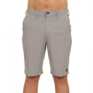 Billabong Crossfire Submersible Shorts Grey