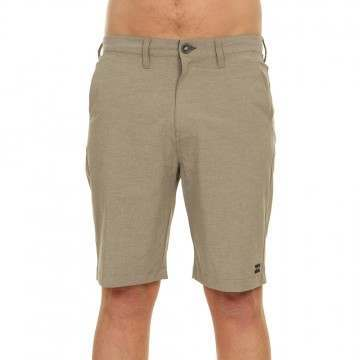 Billabong Crossfire Submersible Shorts Khaki