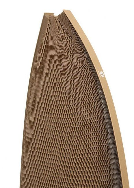 Flexi Hex Recycled Surfboard Packaging Sleeve Flexi Hex Surfing Other Surfing