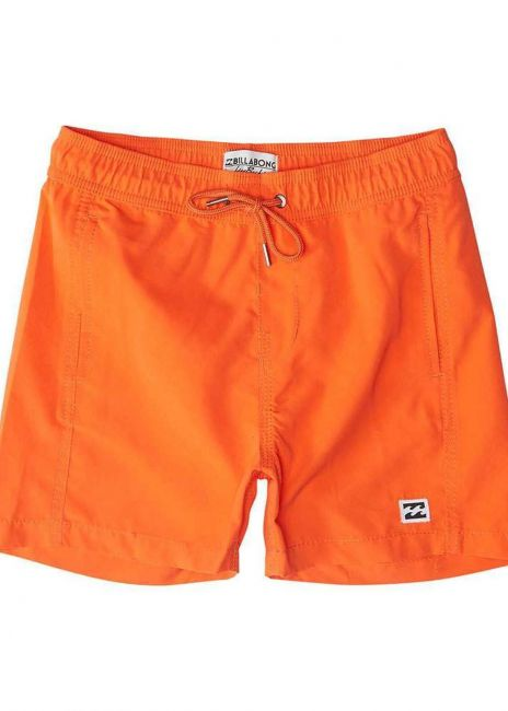 BILLABONG Boys All Day Lb Shorts