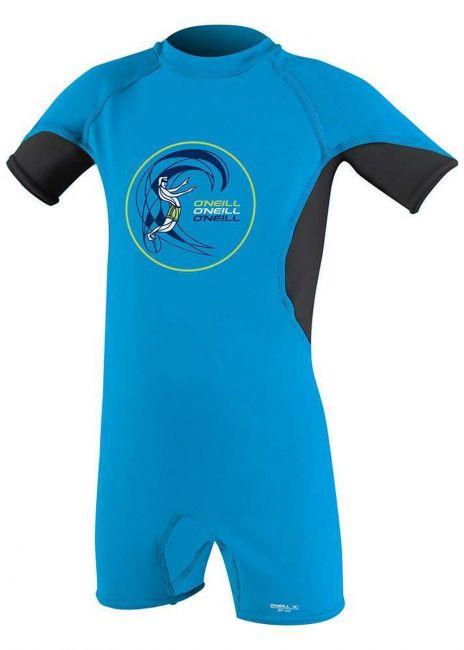 ONeill Wetsuits Toddler Ozone Short Sleeve Sun Shirt