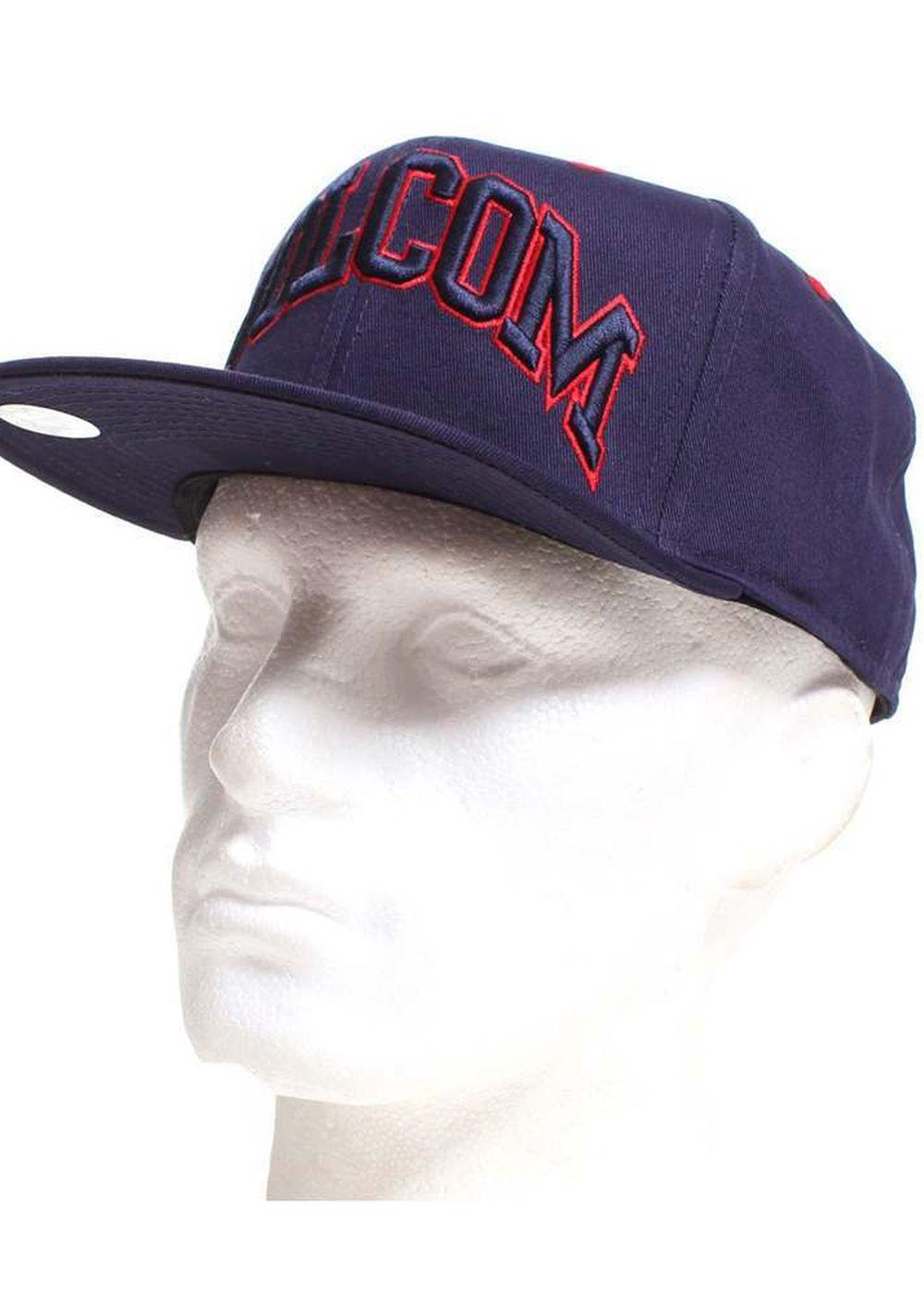VOLCOM STARTER CAP Army Blue