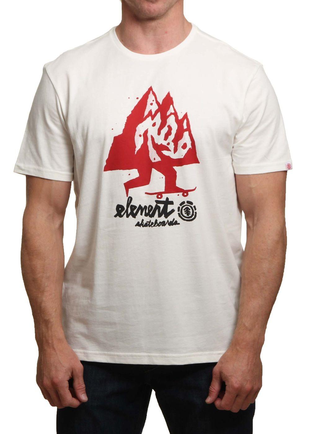 element-mesa-tee-bone-white
