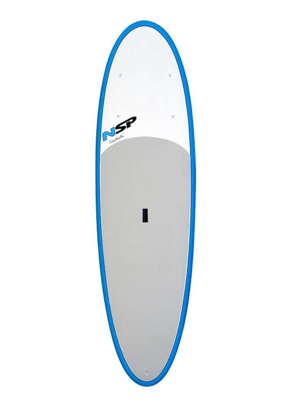 NSP ELEMENTS STAND UP PADDLEBOARD 9FT 8 Blue