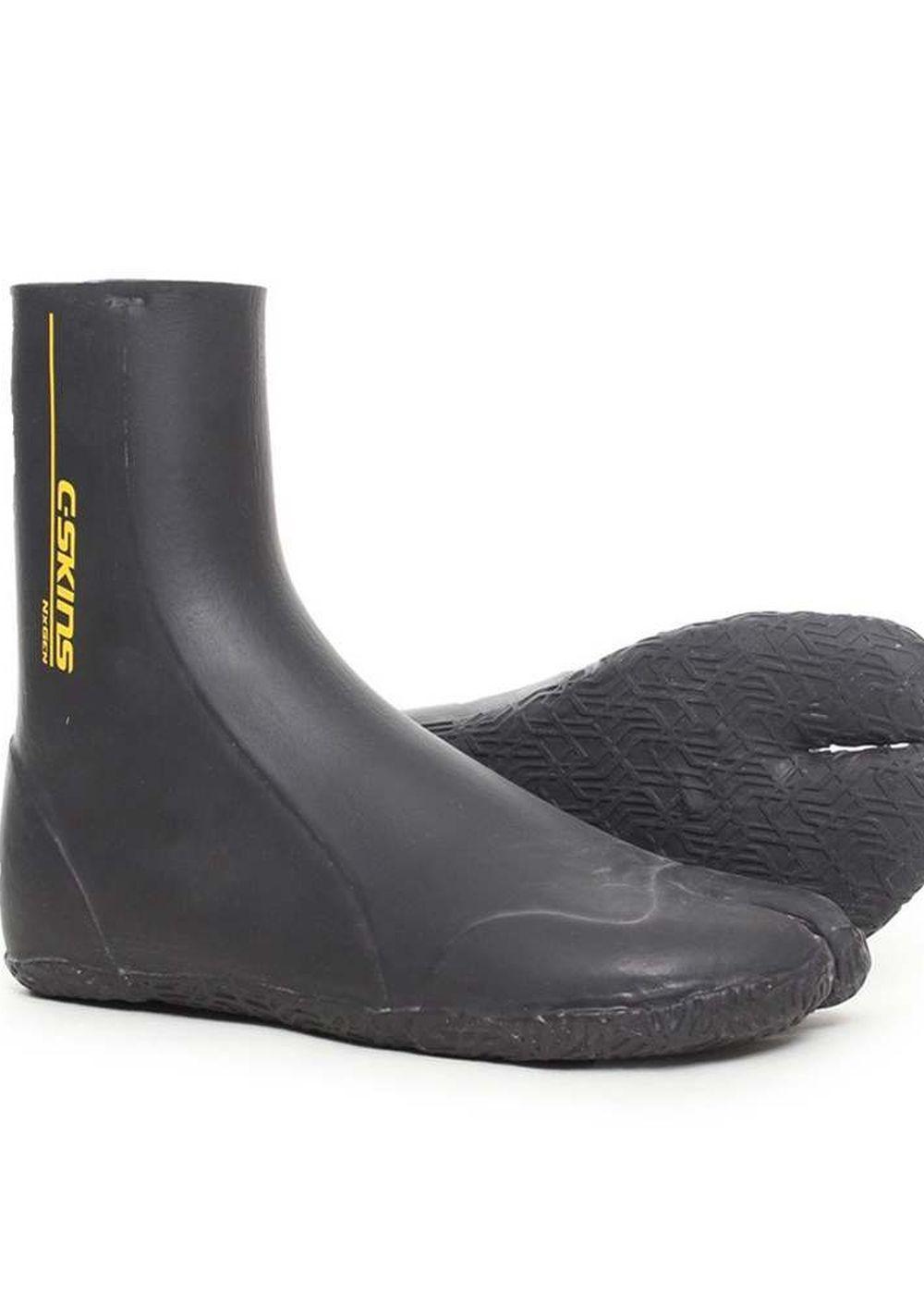 Cskins Nxgen 5mm St Wetsuit Boots Picture