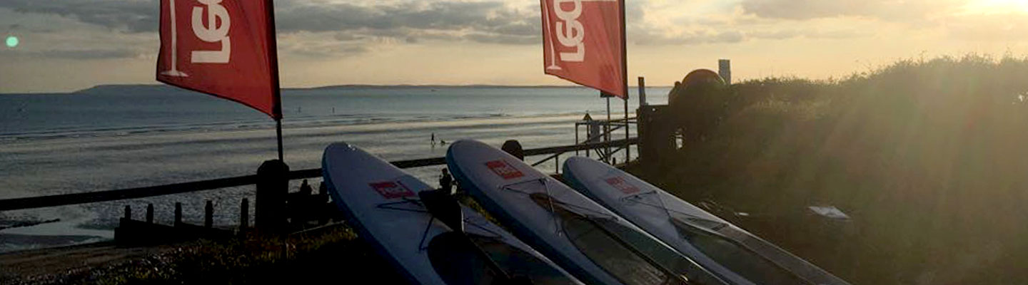 Shore Watersports Hire Centre - East Wittering, Chichester West Sussex