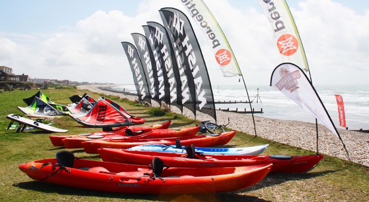 Safety Information for Surfboard Hire Wittering