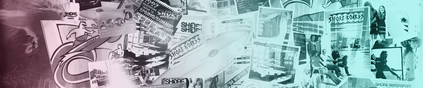 History of Shore Watersports