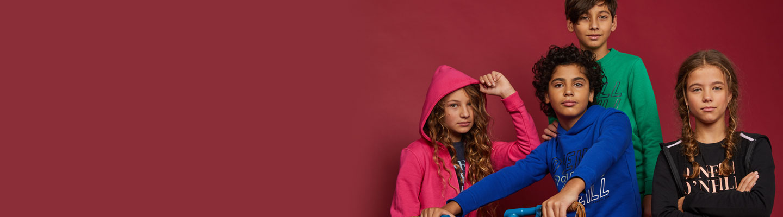 Shop Kids Clothing